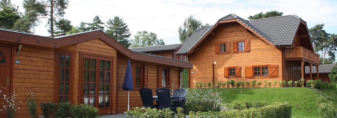 Over Resort Brunssummerheide (voorheen Landgoed Brunssheim)